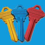 กุญแจบ้าน BU