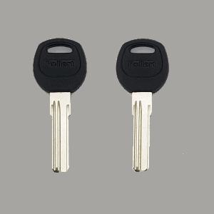 กุญแจบ้านหัวยาง BX