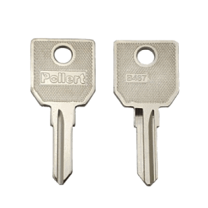 กุญแจบ้าน B