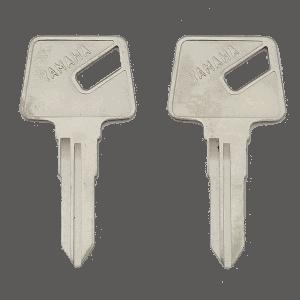 กุญแจมอเตอร์ไซค์ M