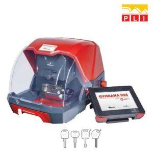 GYMKANA 994 key machine