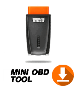 mini-obd-tool