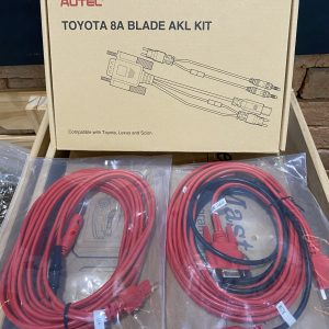 8a cable akl kit