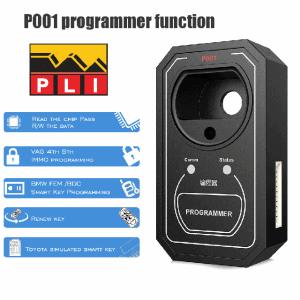 p001 programmer