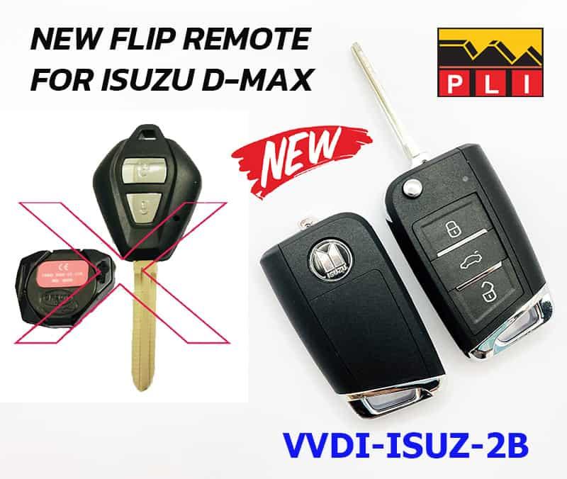 isuzu-dmax-flip-remote-vvdi-isuz-2b