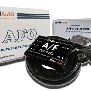 engine fuel injection optimizer
