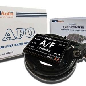 engine fuel injection optimizer