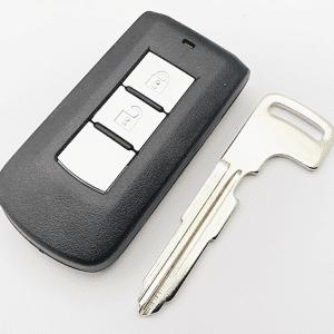 mitsubishi smart remote 2 buttons