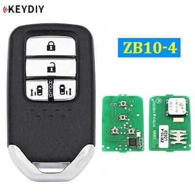keydiy-ZB10-4