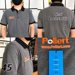 pollert t shirts