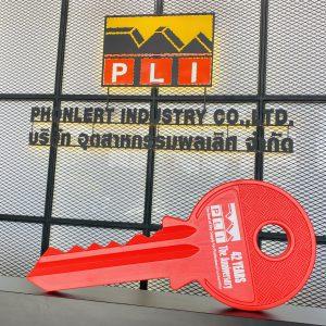 pollert key model