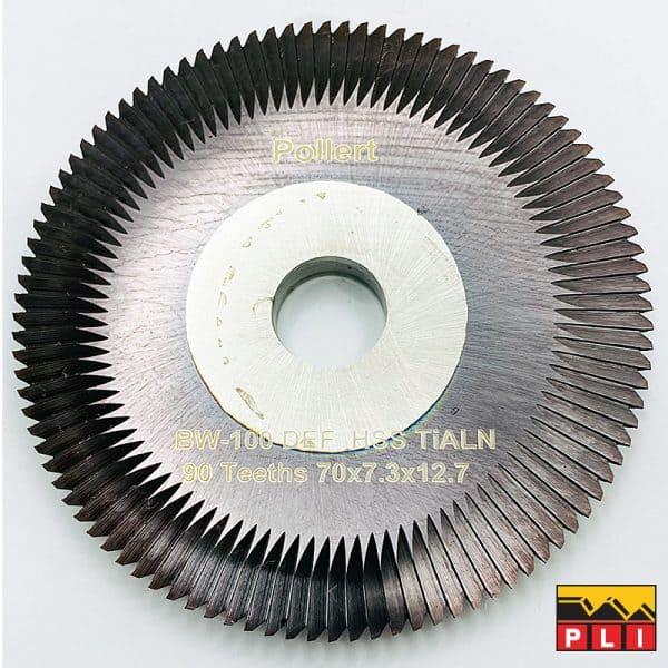 cutter 0011BC