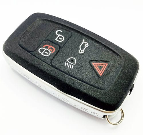 RANGE ROVER DISCOVERY4 OEM SMART REMOTE 49 5Button 433Mhz