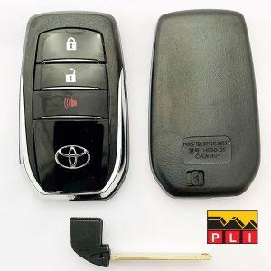 KS-TOYSM9-3B-Toyota-Smart-Shell-3B
