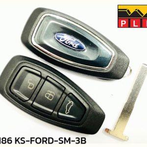 KS-FORD-SM-3B-N86-ford-smart-remote-shell