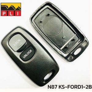 KS-FORD1-2B-N87-ford-remote-shell