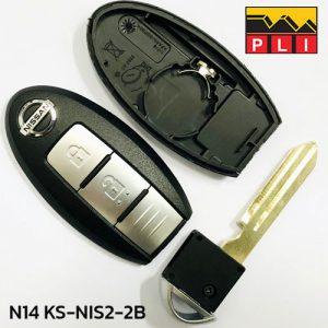 KS-NIS2-2B-N14-nissan-smart-shell