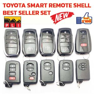 KS-Toyota-Smart-Remote-Shell-Set