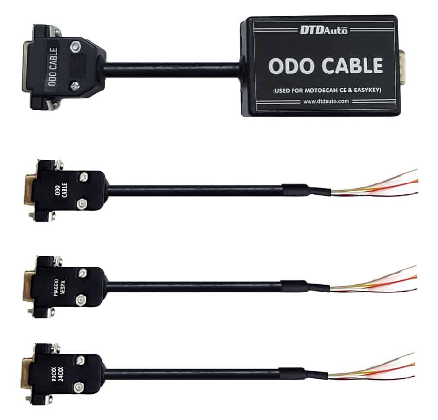 ODO_EASYKEY 4.4 cable