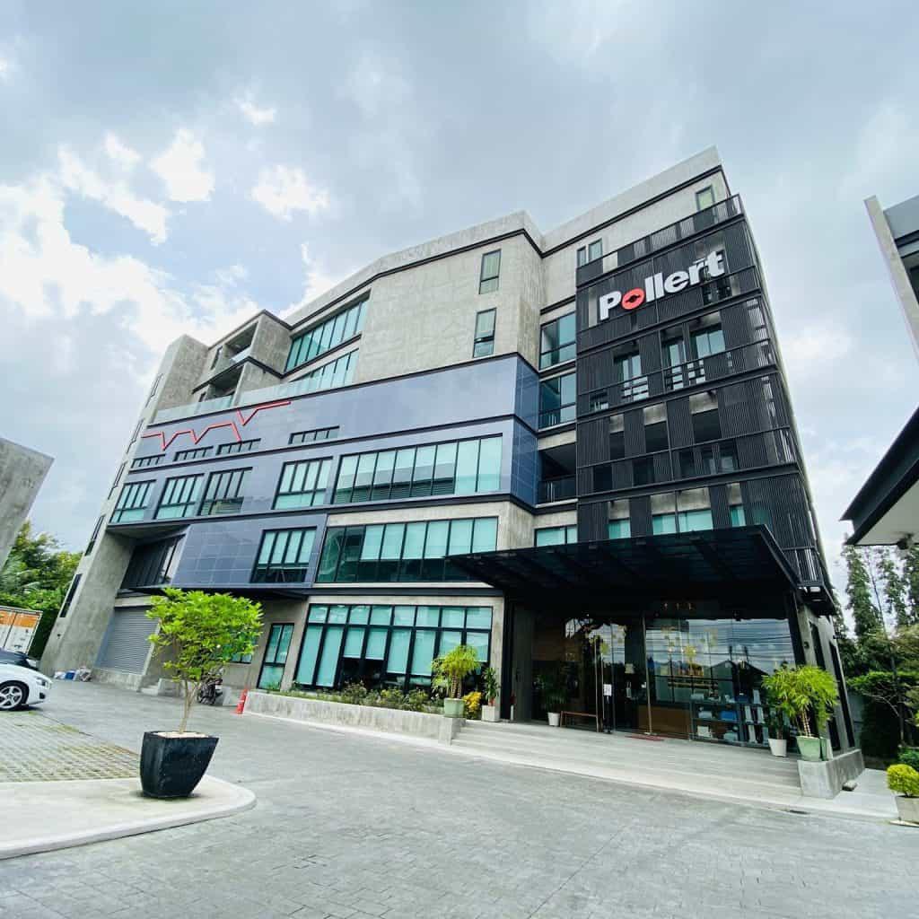 phonlert-industry-Office-Building